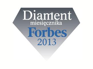 Logo Diamenty Miesięcznika Forbes
