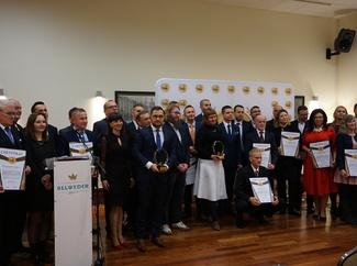 Gala wręczenia nagrody Laur Eksperta
